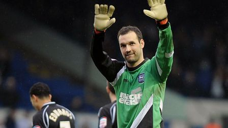 Marton Fulop sadly passed away on this day in 2015
