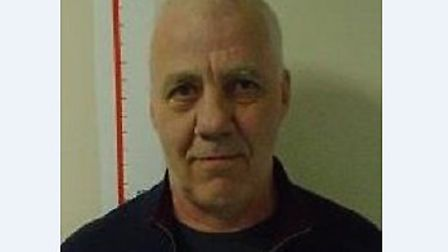 Gerry Sergeant, who has absconded from Hollesley Bay Picture: SUFFOLK CONSTABULARY