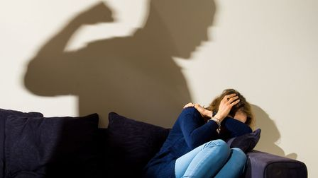Domestic abuse projects in Suffolk and Essex have been awarded nearly �700,000 of government funding