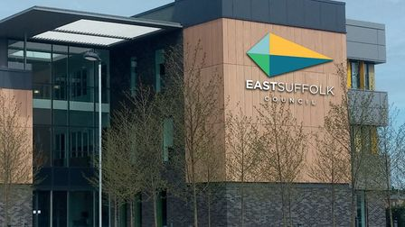 East Suffolk Council is urging people to consider standing for election in May 2019 for the first ne