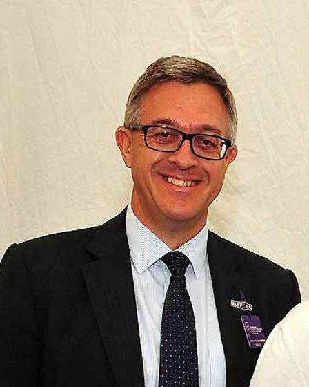 Stephen Baker, chief executive of the two east Suffolk councils, said it was looking for individuals