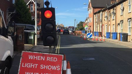 Councils will have more to spend on road repairs. Picture: ARCHANT