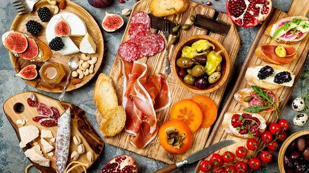 How good's your foodie knowledge? Picture: Getty Images/iStockphoto
