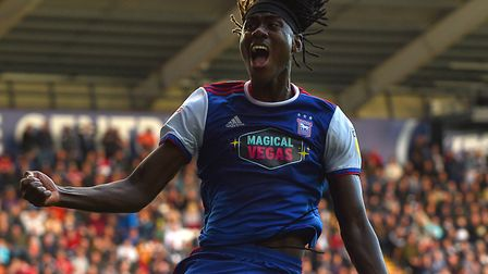 Trevoh Chalobah has also been included in the England U20 squad and has trained with the full Englan