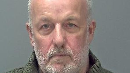 Mark Waterer, 57, jailed at Ipswich Crown Court for 11 years for sexually assaulting two schoolgirls