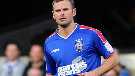 Richie Wellens is the new manager of Swindon Town.