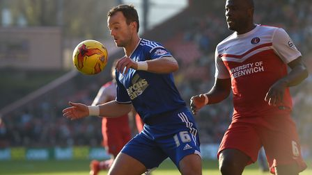 He's appointed Noel Hunt as his assistant