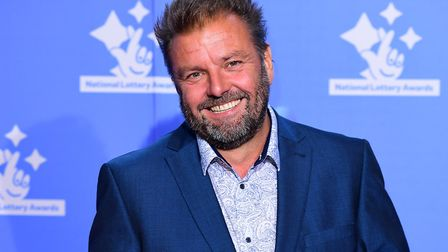 Martin Roberts visited Ipswich for his latest Homes Under The Hammer series. Picture: PA