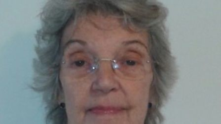 Police are looking for help to find Diane Hatherly Picture: ESSEX POLICE
