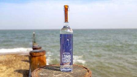 Adnams has been crowned Vodka Producer of the Year. Picture: SARAH GROVES