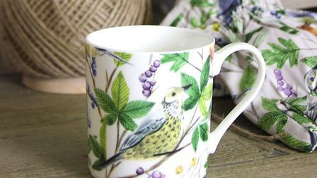 Homeware at Style@Stow, Stowmarket PICTURE: Style@Stow