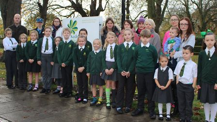 Parents have raised concerns about proposals for children from Kedington to walk two and a half mile