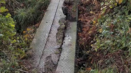 Suffolk County Council has said the route will be assessed Picture: LUCILLE WHITING
