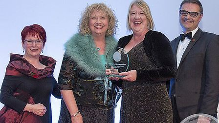 Dementia Care award for East of England Co-op Funeral Services