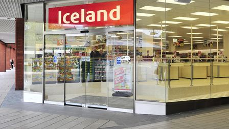 Stock picture of Iceland. Picture: LUCY TAYLOR