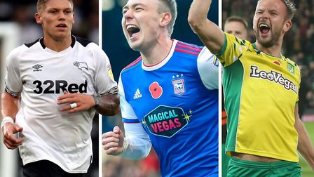 Which team has the best kit in the Championship?