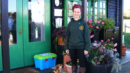 Wellies On is a Community Interest Company, started by Mrs Goff and committed to making a difference
