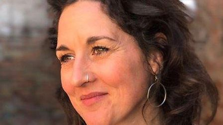 Have you seen Camilla Tarr? Picture: SUFFOLK POLICE
