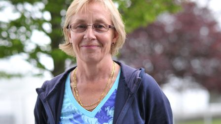 Jill Wilshaw said a housing company was one option being looked at Picture: SARAH LUCY BROWN