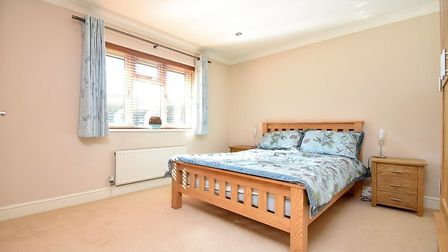 Another great room at Acorns Picture: FENN WRIGHT