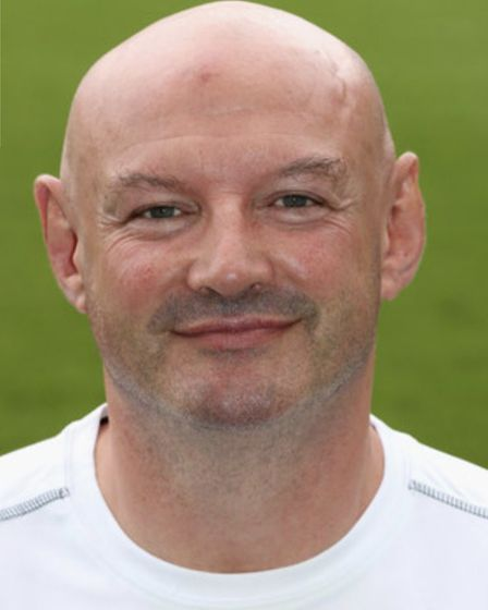 Jon Curry, who left his post as Director of Rugby at Bury St Edmunds last week, due to a shortfall o