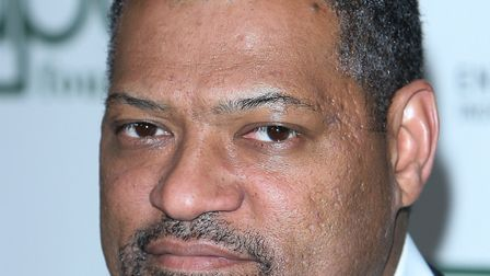Laurence Fishburne will reportedly take part in the new drama Picture: PA ARCHIVE/ PA IMAGES