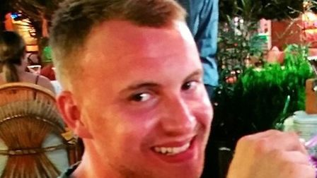 Joe Challis was reported missing on Tuesday, November 6 Picture: ESSEX POLICE