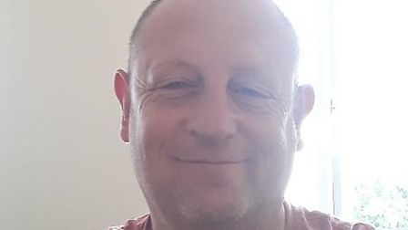 Francis Foley was last seen three weeks ago. Picture: ESSEX POLICE