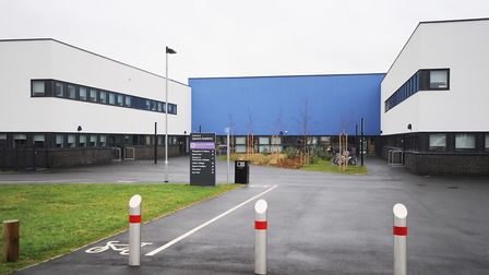 Ipswich Academy ranked 1st in the list of Suffolk secondary schools with the most permanent exclusio