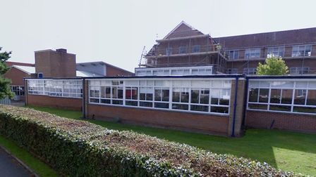 Newmarket Academy ranked 10th in the list of Suffolk secondary schools with the most permanent exclu