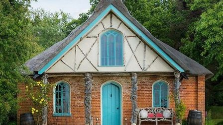 Hex Cottage Picture: SNAPTRIP