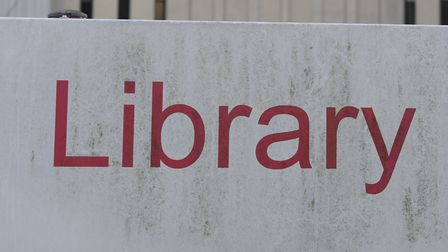 Libraries are facing closure in Essex Picture: SARAH LUCY BROWN