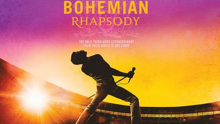 Rami Malek is expected to win awards for his portrayal of Freddie Mercury in Bohemian Rhapsody Pict