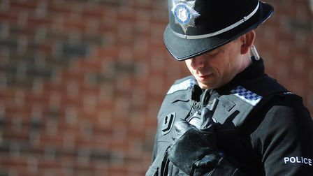 Police have charged a man in connection with a burglary in Aldeburgh Picture: ARCHANT