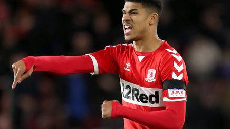 Ashley Fletcher has been an Ipswich Town target in the past. Picture: PA