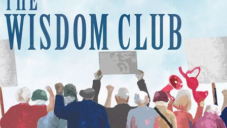 The Wisdom Club will be peformed at The Theatre Royal in Bury St Edmunds from January 30 to February