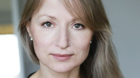 Carol Starks will play Susanna Picture: THEATRE ROYAL