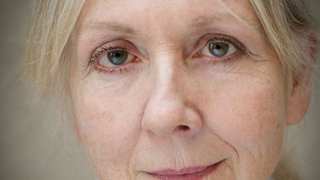 Liz Crowther will star in The Wisdom Club Picture: THEATRE ROYAL