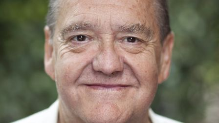 John Branwell will star as Lenny Picture: THEATRE ROYAL