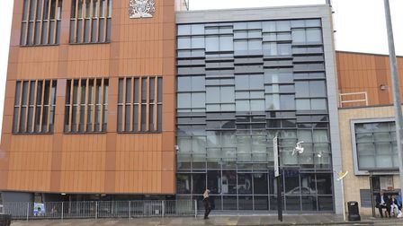 Martin is due to appear in court today, Friday, December 21Picture: ARCHANT