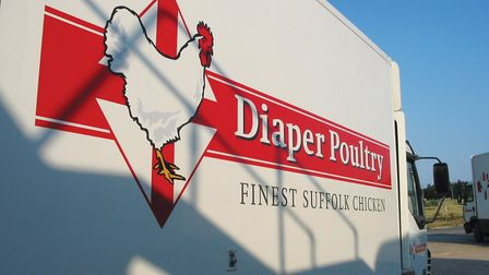 Diaper Poultry in Stowmarket was faulted for animal suffering during killings, but it claimed this h