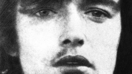 David McGreavy who killed three children before hanging their mutilated bodies on a fence outside th