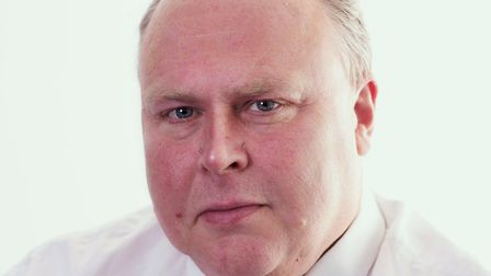 Richard Smith, Suffolk County Council cabinet member for finance and assets said the council had a s