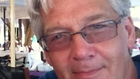 Jeremy Head, who died at the Wedgwood House mental health unit in Bury St Edmunds in 2014 Picture: A
