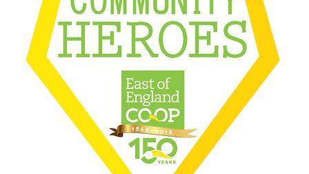 you can let us know about your Community Heroes at newsroom@archant.co.uk - send us up to 200 words