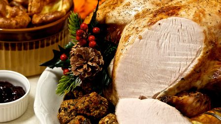 Buy your Christmas turkey from one of these local butchers PICTURE: Getty Images/iStockphoto