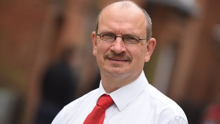 Ipswich MP Sandy Martin wants swift action to be taken over the future of the Norfolk and Suffolk NH