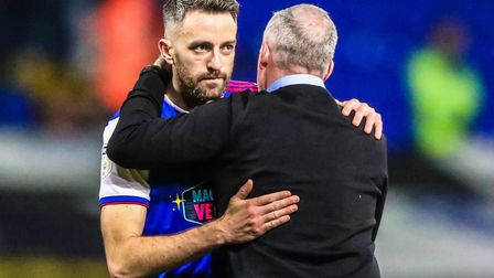 Cole Skuse has been ruled out with a knee injury suffered in training. Photo: Steve Waller