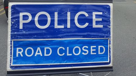 Three people were killed in crashes over the weekend Picture: ARCHANT