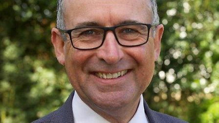 North Essex MP Bernard Jenkin is hoping to see Mrs May replaced as Prime Minister. Picture: Bernard
